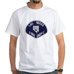 Las Vegas FD White T-Shirt
