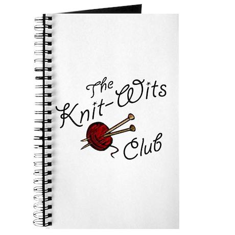 Knit Wit Club Journal