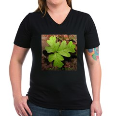 Poison Oak Shirt