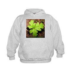 Poison Oak Hoodie