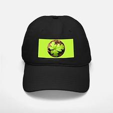 Poison Oak Baseball Hat