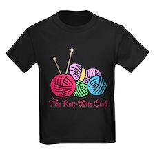 Knit Wits Club 2 T