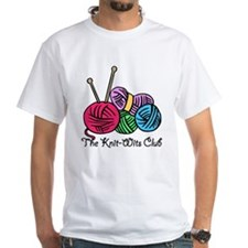Knit Wits Club Shirt