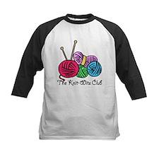 Knit Wits Club Tee
