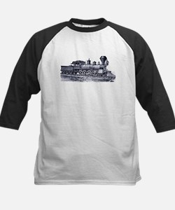 Locomotive (Blue) Tee