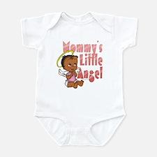 Mom's Angel BF Infant Bodysuit