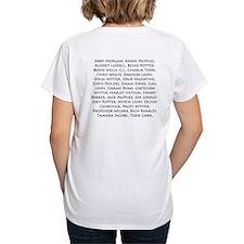 Unique Dawson Shirt