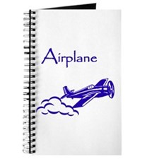 The Blue Plane Journal