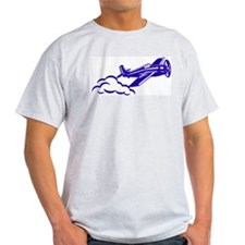 The Blue Plane T-Shirt
