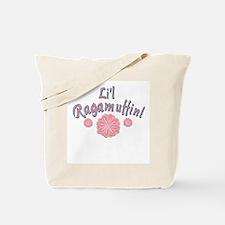 Li'l Ragamuffin! - Tote Bag
