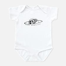 T-Shirt Designs Infant Bodysuit