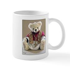 Pope Benedict XVI Teddy Bear Mug
