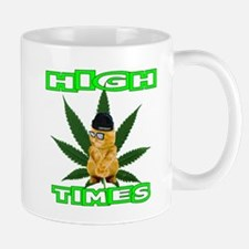 High Times Kitty Mug