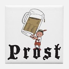 Prost Tile Coaster