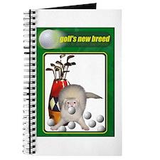 Golf Ferret Journal