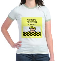cabbie gifts t-shirts T