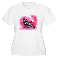 Bird Art T-Shirt