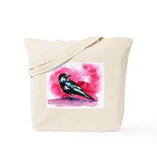 Bird Art Tote Bag