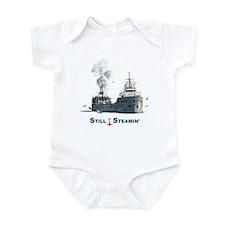 The St. Marys Challenger Infant Bodysuit