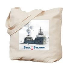 The St. Marys Challenger Tote Bag