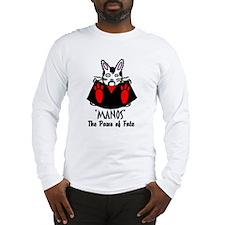 Manos Long Sleeve T-Shirt