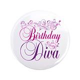 Birthday diva Single