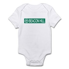 """""""Beacon Hill"""" Infant Bodysuit"""
