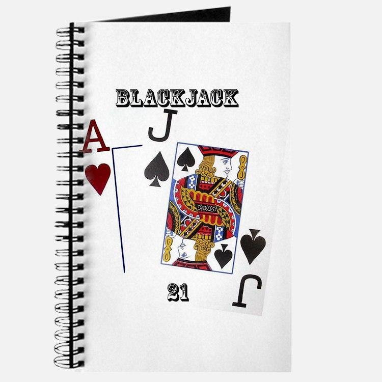 Blackjack 14 burn