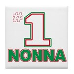 Nonna Tile Coaster