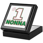 Nonna Keepsake Box