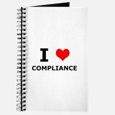 I (heart) Compliance Journal