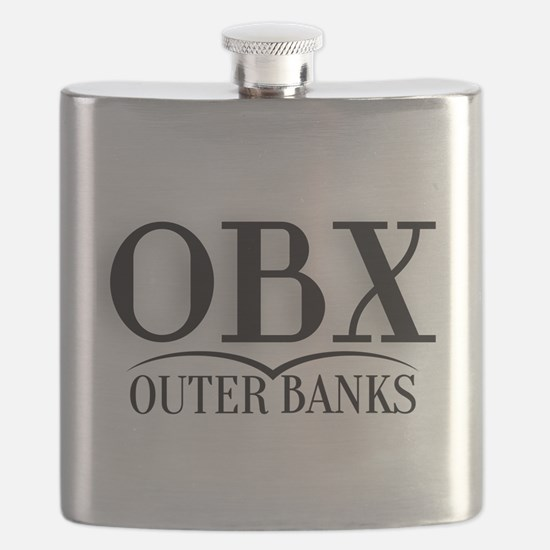 Outer Banks Flask