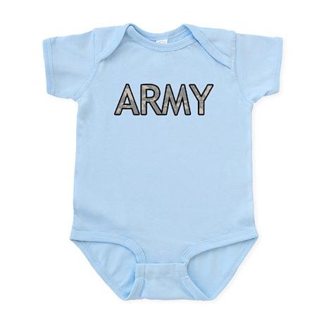 Army Infant Bodysuit