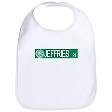 """Jeffries Point"" Bib"