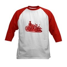 Antique Fire Engine Tee