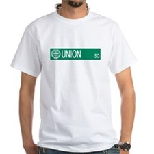 """Union Square"" Shirt"