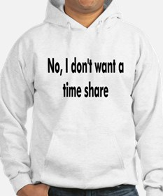 Time Share Hoodie