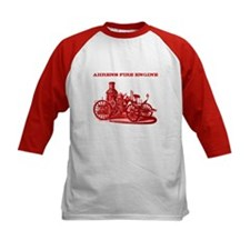 Ahrens Fire Engine Tee
