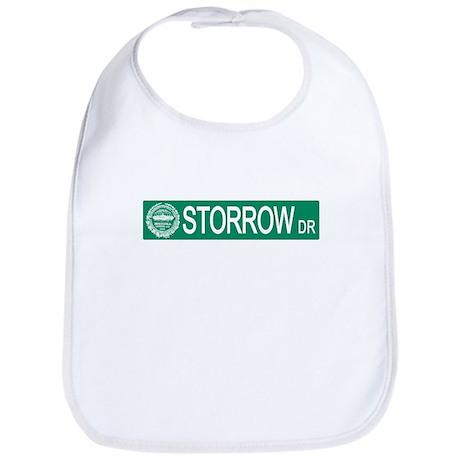 """""""Storrow Drive"""" Bib"""