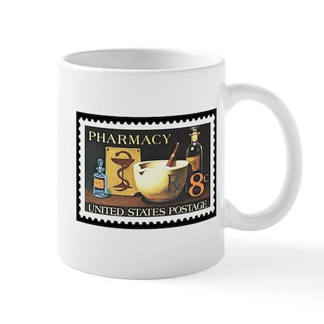 Pharmacy Mug