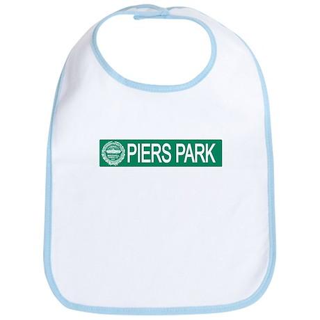 """""""Piers Park"""" Bib"""