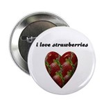 I LOVE STRAWBERRIES 2.25
