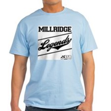 Millridge Legends - 22