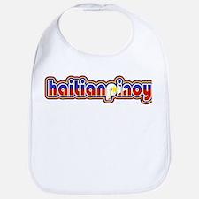 HaitianPinoy Bib
