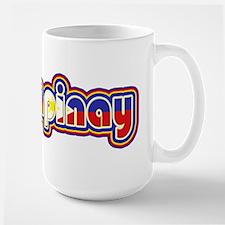 HaitianPinay Mug