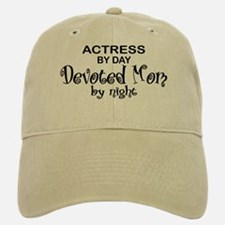 Actress Devoted Mom Baseball Baseball Cap