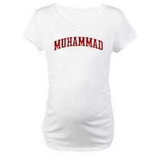 MUHAMMAD (red) Shirt