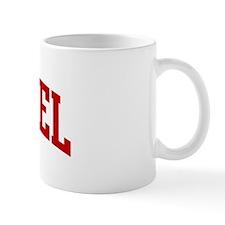 ANNABEL (red) Mug