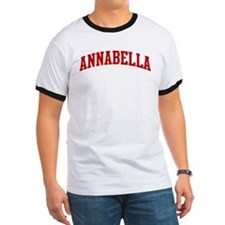 ANNABELLA (red) T