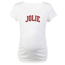 JOLIE (red) Shirt